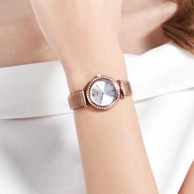 [쥴리어스정품] JA-1141 여성시계/손목시계/메쉬밴드