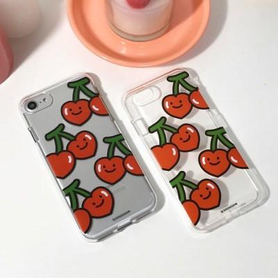 Cherry Cherry - jelly case