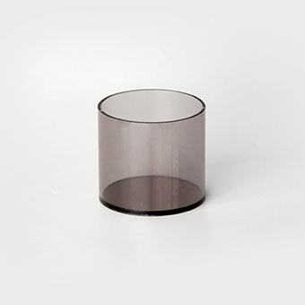 FLASK city gardener pot S_black