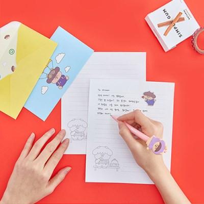 마니마니 편지지세트