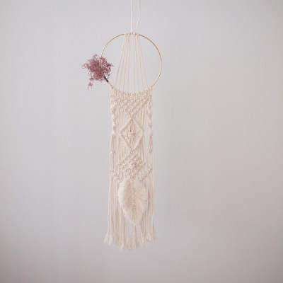 MILD DREAM CATCHER