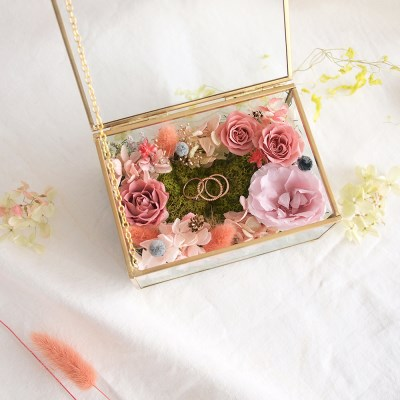 MELTING GOLD PROPOSE BOX