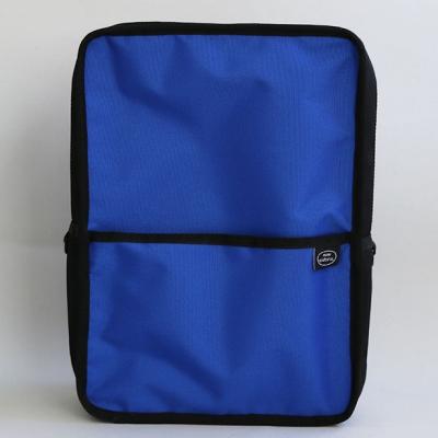 SCHOOL BAG(BLUE)