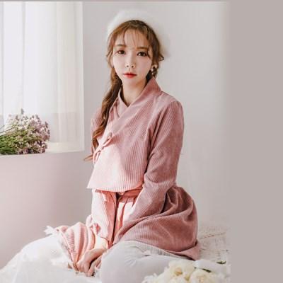 분홍화 저고리Ⅰ_(1056073)