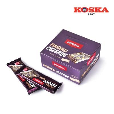[코스카] 시저리 위드 헤이즐넛 480g(40gx12) 1박스