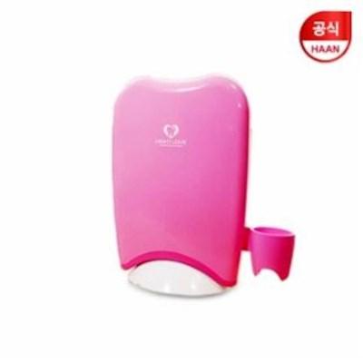 한경희생활과학 프리미엄UV LED살균기 HTS-3000 핑크