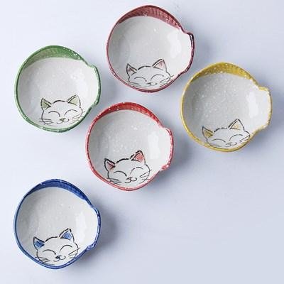 그리미 고양이 초장기 5p