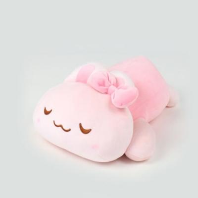 시로탄 토끼 인형 꿀잠 쿠션 방인테리어_(1590999)