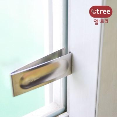 [엘트리] 창문안전방범클립 2입_(12155831)