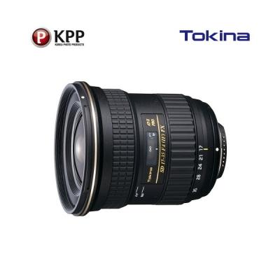 토키나 AT-X 17-35 PRO FX F4 니콘 /정품/K