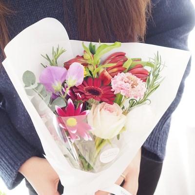 사랑의 크레센도, 핑크스카비오사 에디션(화병 증정)