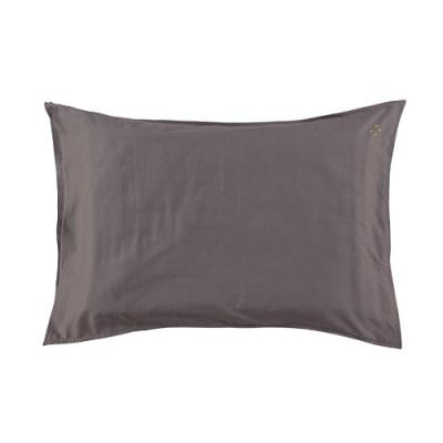 카모마일런던 솔리드 베개커버 50x75cm - grey