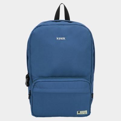 keek 백팩 + 크로스백 - Blue