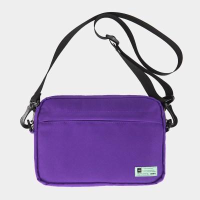 keeek 크로스백 - Purple