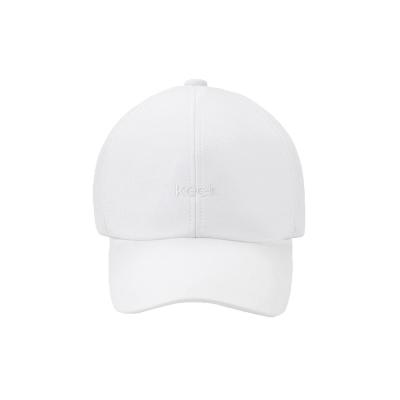 Keek 버클 캡 - White