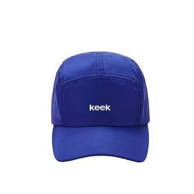 Keek 버클 캡 - Blue