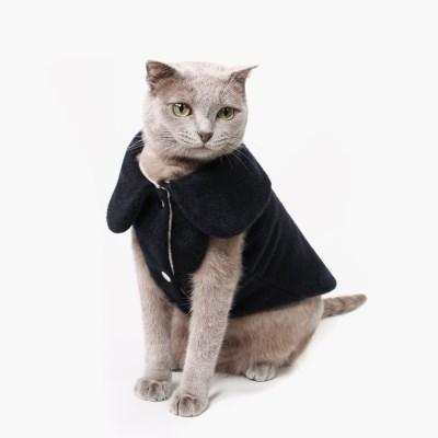 I'm alpaca vest(아임 알파카 베스트)_NAVY