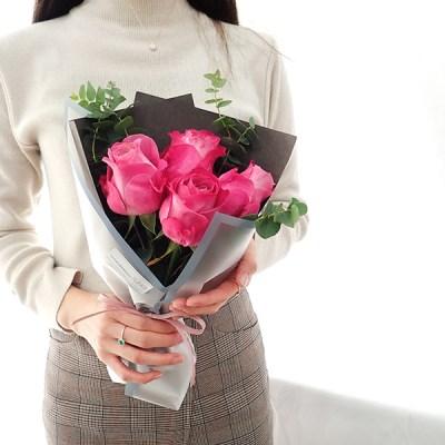 사랑으로 피어나는 꽃, 올포러브장미
