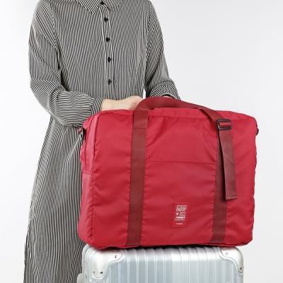 EASY CARRY FOLDING BAG (L) 이지 캐리 폴딩백
