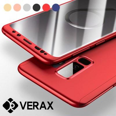 갤럭시A9/A8/A7/A6/A5/A3/플러스 베락스 정품 3D 케이스