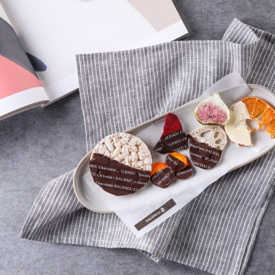 수제초콜릿, 어른들의 헬시바스켓! 센스있는 과일/야채 초콜릿