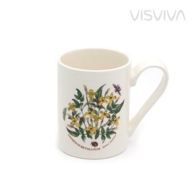 [비스비바] 포트메리온 보타닉가든 커피머그 0.28L_(1738285)