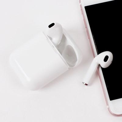 미니팟 8 블루투스 무선 이어폰 - 전기종호환