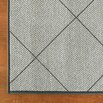 바이빔 미츠 셔닐 사각 러그 점보 200x250_(1550981)