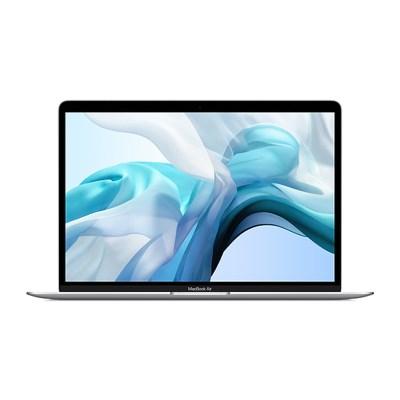 [애플]맥북에어13형:1.6GHz듀얼코어i5프로세서,128GB실버MREA2KH/A