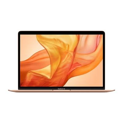 [애플]맥북에어13형:1.6GHz듀얼코어i5프로세서,256GB 골드 MREF2KH/A