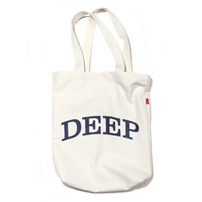 ARCH DEEP ECO BAG-IVORY