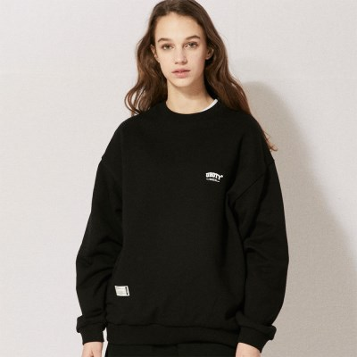 LT287_UBDTY Season Sweatshirts_Black