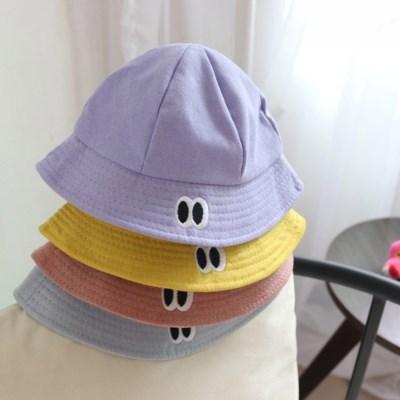 아동 모자 4종