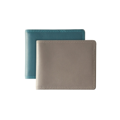 지갑 슬림형 NEW 2 Color (송아지가죽) [O2637]