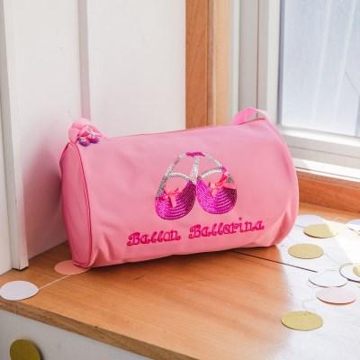 프리티 발레가방
