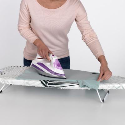 [브라반티아] 테이블탑 좌식다리미판 S형(95x30cm) 펀쉐이드