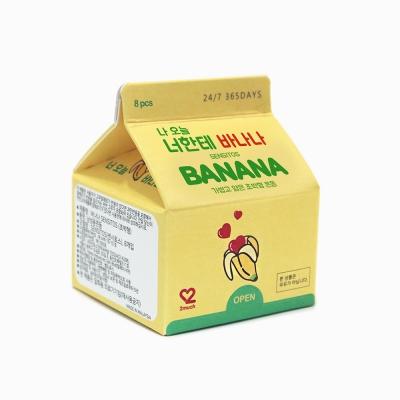 바나나 SENSITOS (초박형)