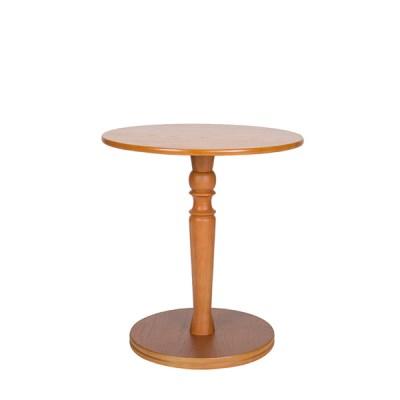 스윙 원형 테이블