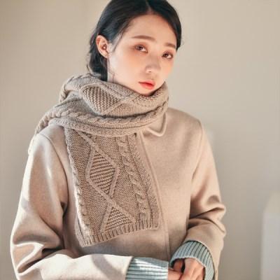 Cable Wool Muffler