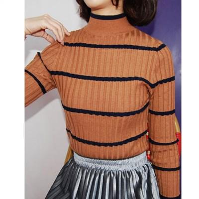 [민타레트로] Caramel Lu Knit