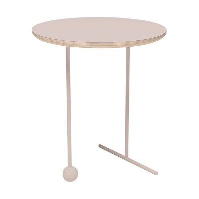 Plain Table - Pink