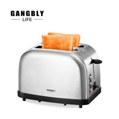 강블리라이프 팝업 토스터기/6단계 굽기 조절