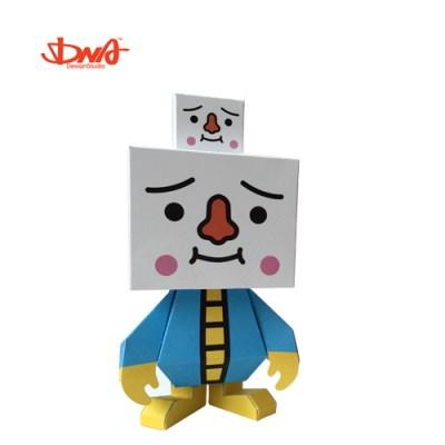 [DNA PaperToy] 아들 토후 페이퍼토이/지능발달/학습자료