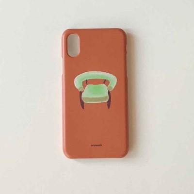 Sofa iphone case