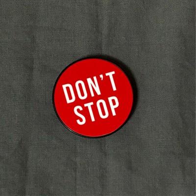 [스마트톡] DON'T STOP