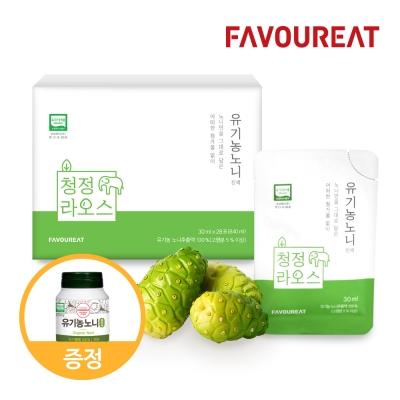 [3+1] 페이볼릿 유기농 노니진액 1박스+노니분말 증정