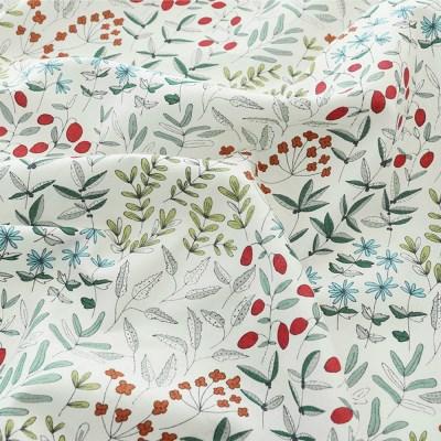 [Fabric] 프레쉬 스페이스 코튼 Fresh Space Cotton