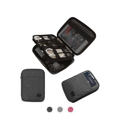 백스마트 BELOMONT 전자 액세서리 수납가방 파우치