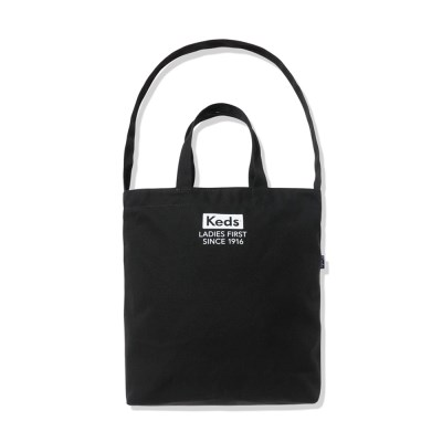 LOGO SHOPPER BAG (로고 쇼퍼백) (SB180015K1)