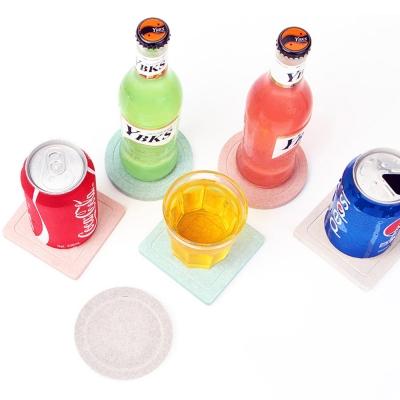 이와사키 규조토 컵받침 사각 3Color 택1_(882426)